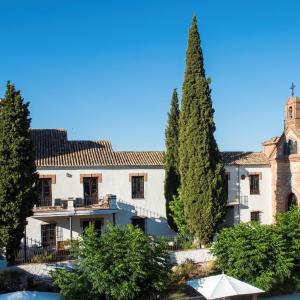 Hotel Pictures: Hotel Cortijo del Marqués, Albolote