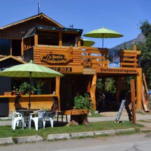 Фотографии отеля: Outdoor Patagonia La Yunta, Futaleufú