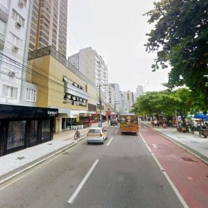 Hotelbilder: Apto Edifício Frente Mar BCHost 43, Balneário Camboriú