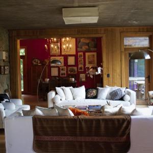 Zdjęcia hotelu: Fantástica casa con vista a la montaña, San Martín de los Andes
