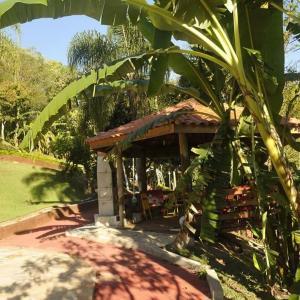 Hotel Pictures: Recanto da Felicidade Atibaia, Atibaia