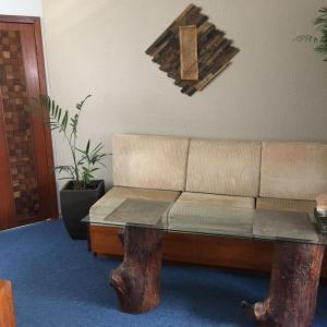 Hotel Pictures: Apto Aconchegante no Litoral de SC, Palhoça