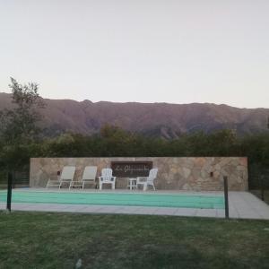 Hotelbilder: La Algarroba, Merlo
