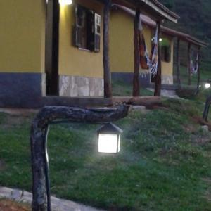 Hotel Pictures: Chalés Recanto Pacheco, Conceição da Ibitipoca