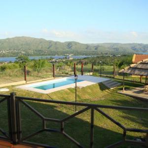 Hotel Pictures: Cabañas Villa del Mirador, Bialet Massé