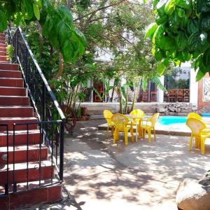 Fotos do Hotel: El Viejo Molino, Chilecito