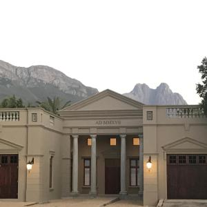 Zdjęcia hotelu: At Home in Mostertsdrift, Stellenbosch