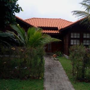 Hotel Pictures: Casa em Praia Seca, Araruama