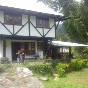 Hotel Pictures: Casa Luna Pance, Pance