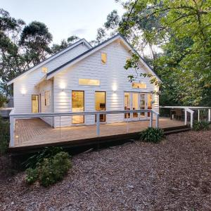 Hotel Pictures: White Cottage, Wentworth Falls