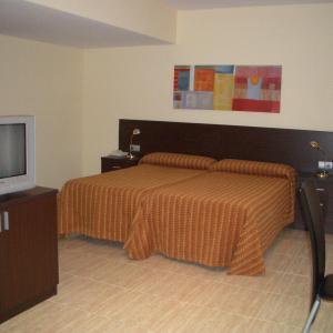 Hotel Pictures: Hotel Piqué, Gandesa