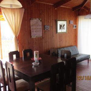 Hotel Pictures: Cabaña El Molle, Vicuña