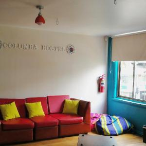 Hotel Pictures: Columba Hostel, Viña del Mar