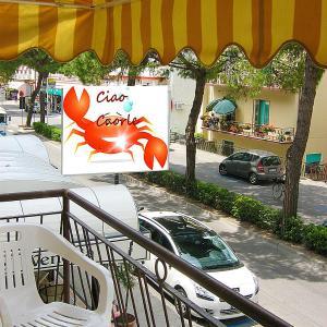 Hotellikuvia: Ciao Caorle Appartamenti, Caorle