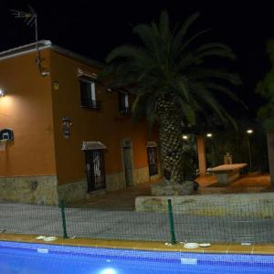 Hotel Pictures: House in Villanueva de Algaidas - 105734, Villanueva de Algaidas