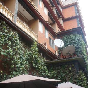 Hotel Pictures: Seb Hotel Najanakumbi, Kampala