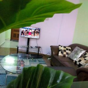 Hotel Pictures: Residence AMG, Douala