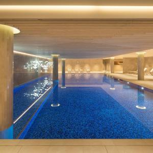 Hotellikuvia: Tangla Hotel Brussels, Bryssel