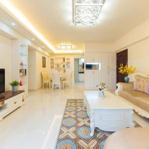 Fotos do Hotel: Duowei Apartment Luohu Mix City Branch, Shenzhen