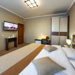 Hotelbilder: Hotel Onega, Khabarovsk