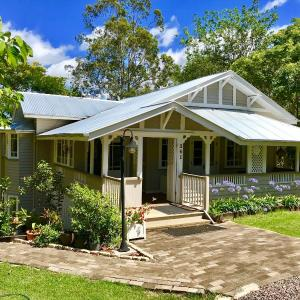 Hotellbilder: Keillor Lodge, Maleny