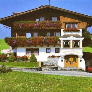 ホテル写真: Haus Barbara, Reith im Alpbachtal