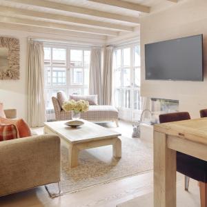 Hotel Pictures: Val de Ruda Luxe 57 by FeelFree Rentals, Naut Aran
