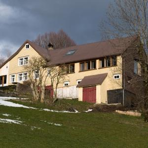Hotel Pictures: Studio am Hang, Appenzell