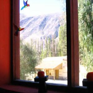 Zdjęcia hotelu: Casa Colores, Tilcara