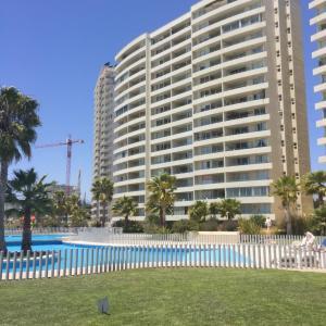 Hotellikuvia: La Herradura Apart 15, Coquimbo