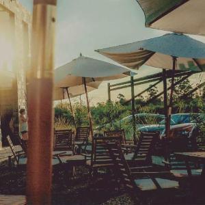 Hotellikuvia: Dinastie Palace Hotel & Spa, Chajarí