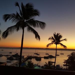 Hotel Pictures: Flat na Ilha de Itaparica, Itaparica Town