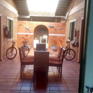 Hotel Pictures: Pousada Aguas Do Araguaia, Aruanã