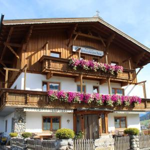Fotos de l'hotel: Paulingerhof, Innsbruck