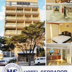 Hotel Pictures: Hotel Serrador, Formosa