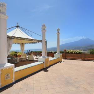 Hotellbilder: Villa Angela, Taormina