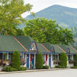Hotel Pictures: Alpine Motel & Suites, Nelson