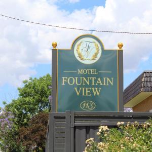 Hotelbilleder: Fountain View Motel, Dubbo