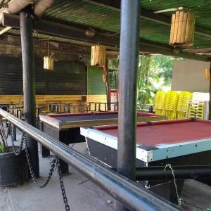Hotel Pictures: Hostel do Paraguaio, Santos
