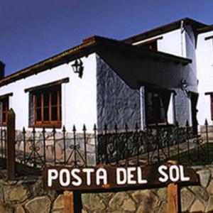 Fotos do Hotel: Posta del Sol, Maimará