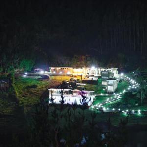 Фотографии отеля: Cabañas Rio Chovellen, Talca
