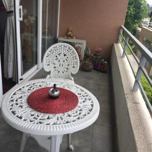 Fotos do Hotel: Apartments Cordillera, Talca