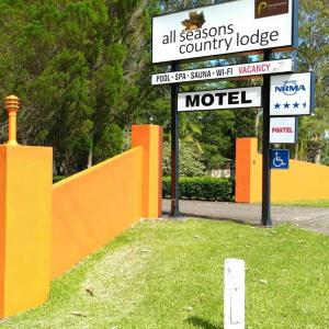 Photos de l'hôtel: All Seasons Country Lodge, Taree