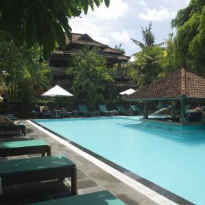 Fotos de l'hotel: Hotel Puri Bambu, Jimbaran