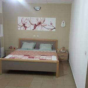 Hotel Pictures: Residence Ange Marguerite, Bregbo