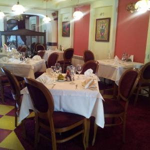 酒店图片: Hotel Kardinal, 布拉格埃夫格拉德