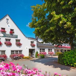 Hotel Pictures: Haus Dumicketal, Drolshagen