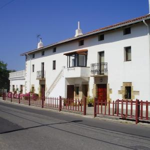 Hotel Pictures: Iturritxo Landetxea, San Sebastián