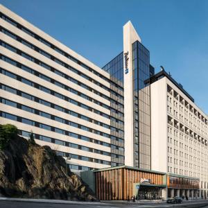 Hotellbilder: Radisson Blu Atlantic Hotel, Stavanger, Stavanger