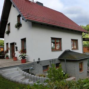 Hotel Pictures: Ferienwohnung Gisela Weske, Wolfsburg-Unkeroda